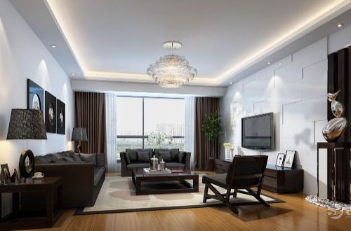 家居建材市场广阔 有耐心的经营者易成功