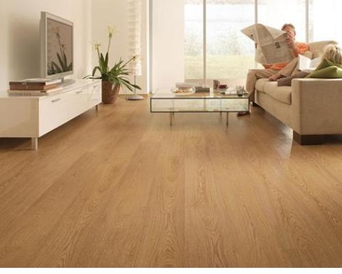 加盟实木地板店 创业者选准品牌成功一半