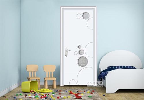 装修攻略:家居装修中如何选购儿童木门?
