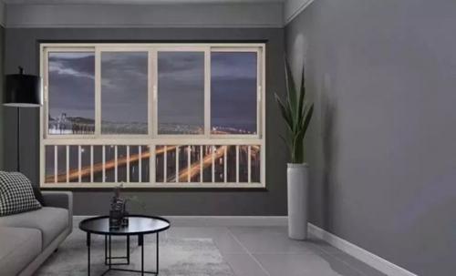 诺菲特门窗