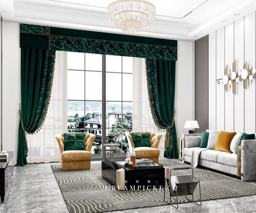 小轩窗窗帘加盟