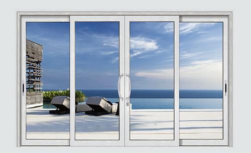 图丹系统门窗定制加盟